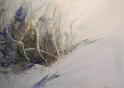 Akwarele - Daniel Wegner